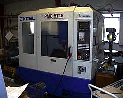 EXEL PMC-5T18