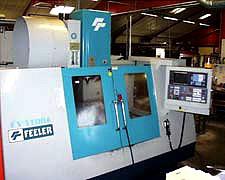 FEELER FV100A