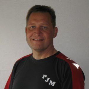 Jan Rønhoff